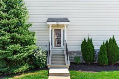 5840 Andrew John Drive, New Albany, OH 43054 - MLS#: 218033594