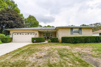 5645 Worcester Drive, Columbus, OH 43232 - MLS#: 218033618