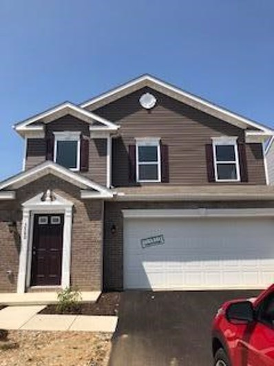 3340 Glasgow Drive UNIT 75, Groveport, OH 43125 - MLS#: 218033620