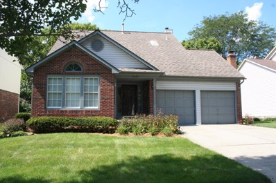 5649 Keating Drive, Dublin, OH 43016 - MLS#: 218033621