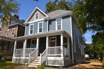 1544 Clifton Avenue, Columbus, OH 43203 - MLS#: 218033627