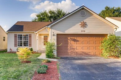 370 Chatterly Lane, Columbus, OH 43207 - MLS#: 218033636