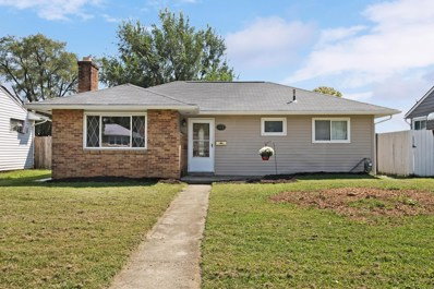 126 Oxley Road, Columbus, OH 43228 - MLS#: 218033663