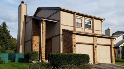 896 Fortunegate Drive, Westerville, OH 43081 - MLS#: 218033690