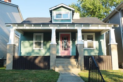 1278 Oakwood Avenue, Columbus, OH 43206 - MLS#: 218033710