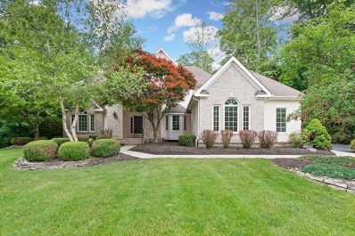 5444 Quail Hollow Way, Westerville, OH 43082 - #: 218033717