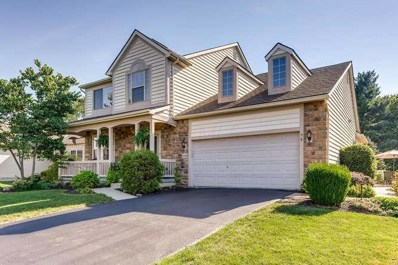 5478 Breshly Way, Westerville, OH 43081 - MLS#: 218033720