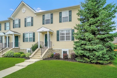 5887 New Albany Road W, New Albany, OH 43054 - MLS#: 218033723