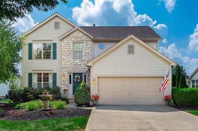 4555 Windrow Drive, Grove City, OH 43123 - MLS#: 218033731