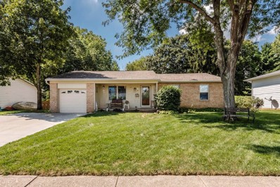 403 Delaware Drive, Westerville, OH 43081 - MLS#: 218033785