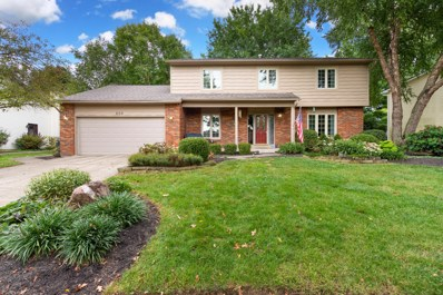 658 Grist Run Road, Westerville, OH 43082 - MLS#: 218033789