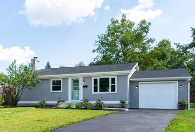 6350 Montford Road E, Westerville, OH 43081 - MLS#: 218033794