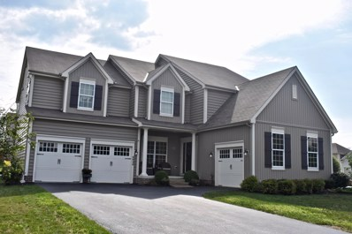6946 Dean Farm Road, New Albany, OH 43054 - MLS#: 218033816