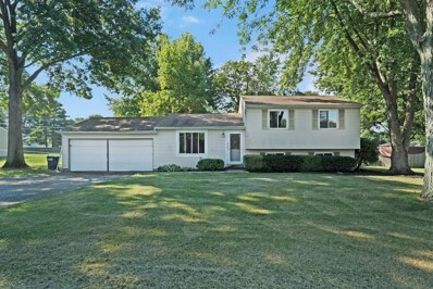 9769 Refugee Road, Pickerington, OH 43147 - MLS#: 218033839