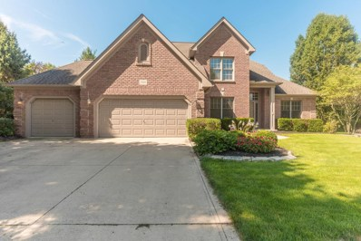 5889 St George Avenue, Westerville, OH 43082 - MLS#: 218033842