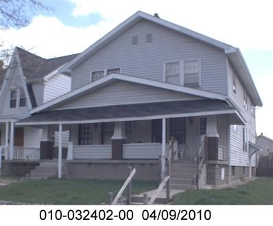 1284 S Champion Avenue, Columbus, OH 43206 - MLS#: 218033844