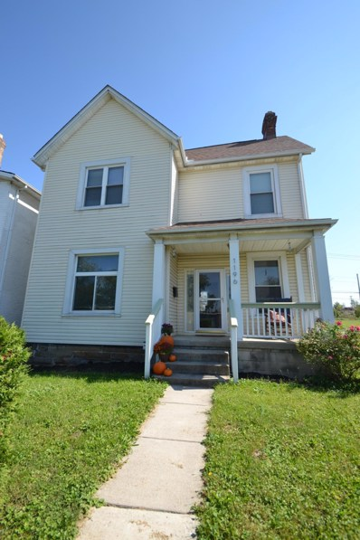 1196 N 6th Street, Columbus, OH 43201 - MLS#: 218033847