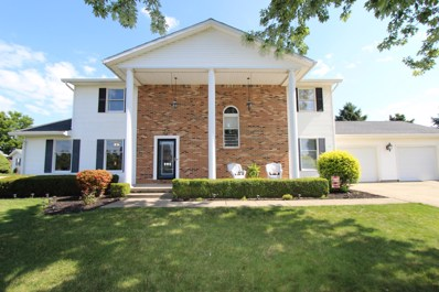1100 Riverside Drive, Washington Court House, OH 43160 - MLS#: 218033870