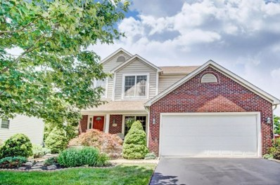4623 Herb Garden Drive, New Albany, OH 43054 - MLS#: 218033877