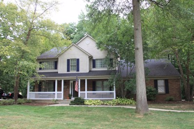 7670 Laurelwood Drive, Canal Winchester, OH 43110 - MLS#: 218033884