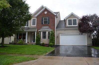 5945 Hampton Corners N, Hilliard, OH 43026 - MLS#: 218033895