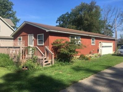 23 Hickory Street, Mount Vernon, OH 43050 - MLS#: 218033918