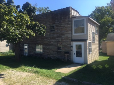 72 Sychar Road, Mount Vernon, OH 43050 - MLS#: 218033919