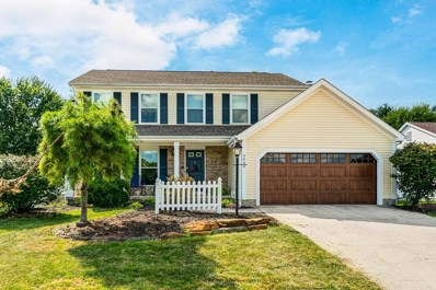 4043 Larchmere Drive, Grove City, OH 43123 - MLS#: 218033930