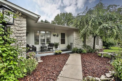 443 Tresham Road, Columbus, OH 43230 - MLS#: 218033945