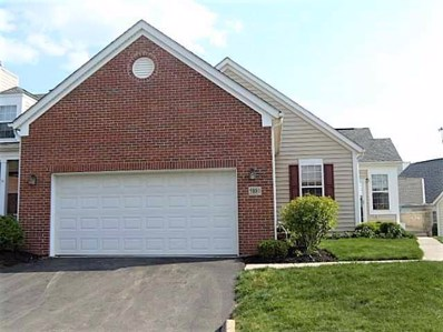 5881 Hickory Brook Way, Columbus, OH 43213 - MLS#: 218033952
