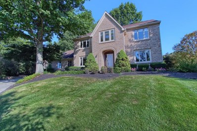 9784 Camelot Street NW, Pickerington, OH 43147 - MLS#: 218033953