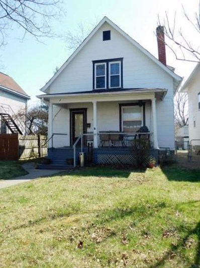 1607 Minnesota Avenue, Columbus, OH 43211 - MLS#: 218033959