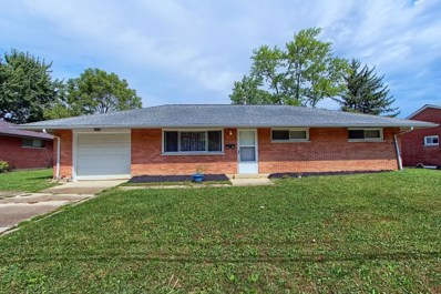 3360 Briggs Road, Columbus, OH 43204 - MLS#: 218033975
