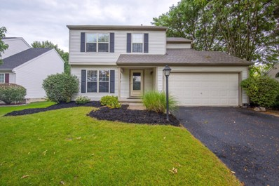 3562 Vintage Woods Drive, Hilliard, OH 43026 - MLS#: 218033980