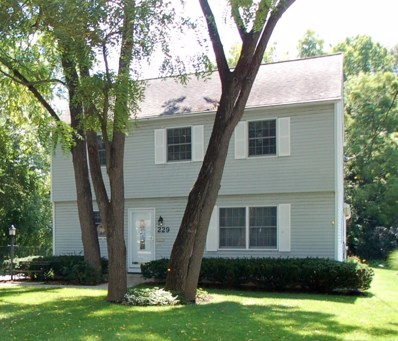 229 E Cooke Road, Columbus, OH 43214 - MLS#: 218033991