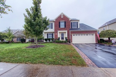 6299 Leslie Anne Court, Grove City, OH 43123 - MLS#: 218033994