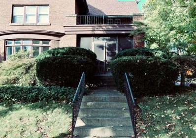 125 E Vine Street, Mount Vernon, OH 43050 - #: 218034012
