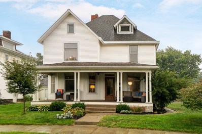 215 N Chillicothe Street, Plain City, OH 43064 - MLS#: 218034016