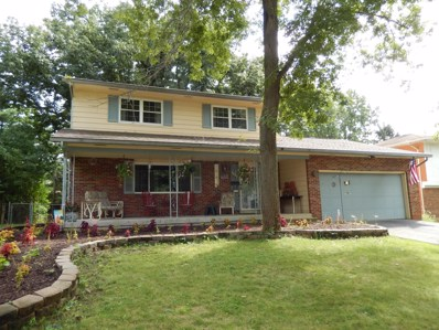 5434 Pine Bluff Road, Columbus, OH 43229 - MLS#: 218034022