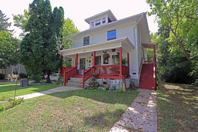 251 W 8th Street, Marysville, OH 43040 - MLS#: 218034032
