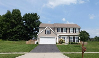 148 Terrier Court, Pataskala, OH 43062 - MLS#: 218034038