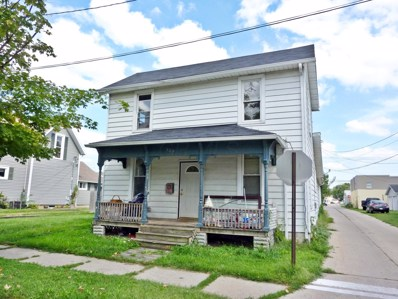 329 S Detroit Street, Bellefontaine, OH 43311 - MLS#: 218034062