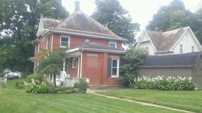 213 Coshocton Avenue, Mount Vernon, OH 43050 - MLS#: 218034076