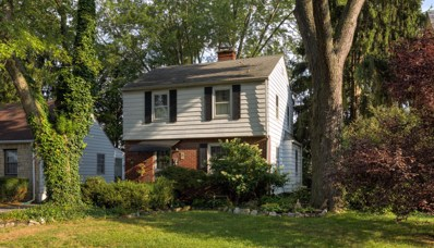 94 Leland Avenue, Columbus, OH 43214 - MLS#: 218034085