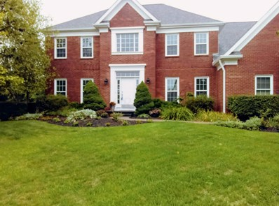 6352 Spinnaker Drive, Lewis Center, OH 43035 - MLS#: 218034119