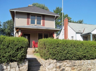 303 N Warren Avenue, Columbus, OH 43204 - MLS#: 218034130