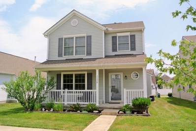 5526 Russell Fork Drive, Dublin, OH 43016 - MLS#: 218034163