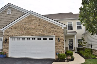 6227 Hudson Reserve Way, Westerville, OH 43081 - MLS#: 218034166