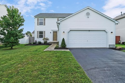 1869 Ashburn Drive, Delaware, OH 43015 - MLS#: 218034168
