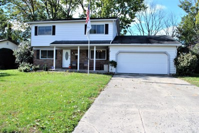 2563 Southwest Boulevard, Grove City, OH 43123 - MLS#: 218034172